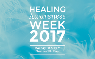 Healing Awareness Week